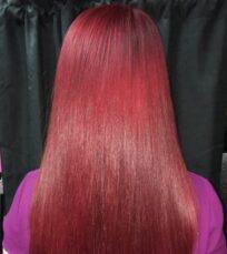 bright-red-hair-shear-paradise-salon-phoenix