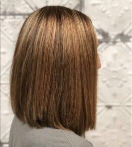 brown-bob-cut-hair-shear-paradise-salon-phoenix