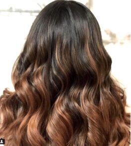 natural-brown-ombre-hair-shear-paradise-salon-phoenix