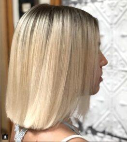 blond-bob-cut-hair-shear-paradise-salon-phoenix