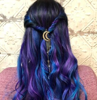 blue-purple-ombre-hair-shear-paradise-salon