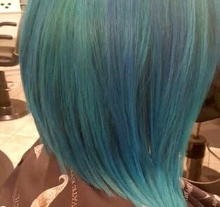 purple-bob-cut-hair-shear-paradise-salon-phoenix