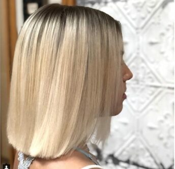 blond-bob-cut-hair-shear-paradise-salon-phoenix