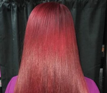 bright-red-hair-shear-paradise-salon-phoenix