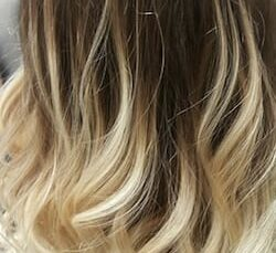 light-blond-ombre-hair-shear-paradise-salon-phoenix